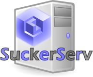 SuckerServ